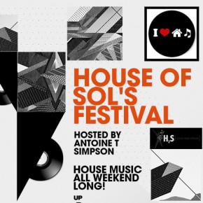 Event Release: 6th Annual Chicago House of Sol