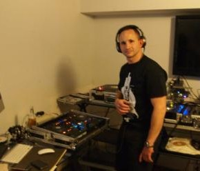 September DJ Discovery: Mark Matras