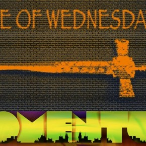 Momentum & Rite of Wednesdays - Weekly Refueling Depot for the NYC Techno Enthusiast