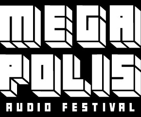 MEGAPOLIS Audio Festival - This weekend @ The New School in New York