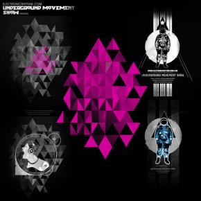 Electronic Rhythm's Intake - Show 2