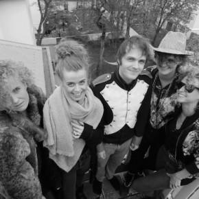 Iceland Airwaves - Say Hello to SÍSÝ EY!